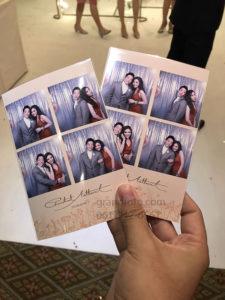 photoboothงานแต่ง